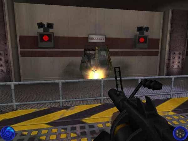 James-Bond-007-Nightfire-game-screenshot