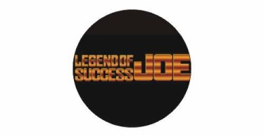 Legend-of-success-joe-game-logo