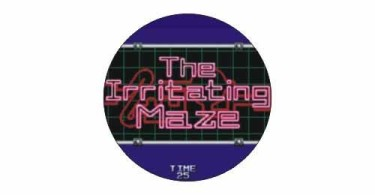 The-Irritating-Maze-game-logo
