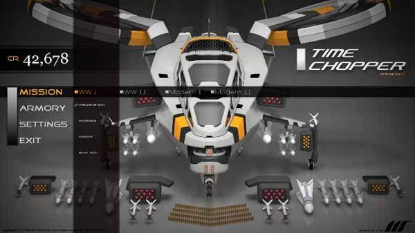 Time-Chopper-game-screenshot-download