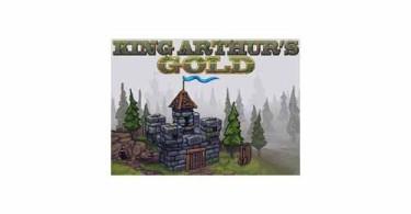 King-Arthurs-Gold-game-logo-icon