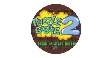 Puzzle-Bobble-2-game-logo