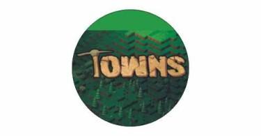 Towns-game-logo