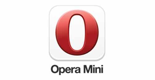 Opera mobile icon