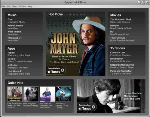 Apple-QuickTime-Screenshot-download