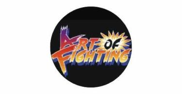 Art-of-Fighting-game-logo