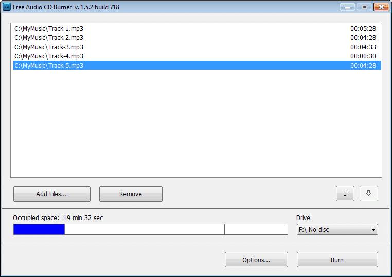 Free-Audio-CD-Burner-screenshot-download