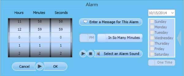 Quick-Alarm-Screenshot-download