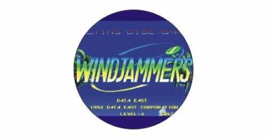 WindJammers-game-logo
