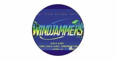 WindJammers-game-logo