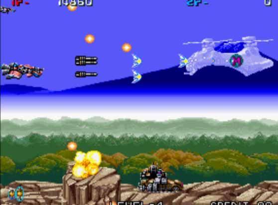 Zed-Blade-PC-Game-screenshot