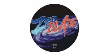 Zed-Blade-game-logo