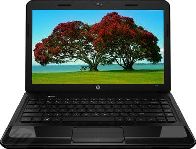 HP 1000-1140TU Notebook PC All Drivers Download