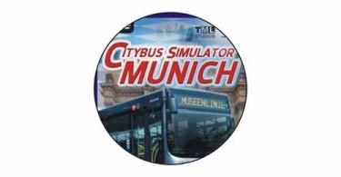 CityBus-Simulator-Munich-game-logo