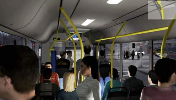 CityBus_Simulator_Munich_Snap