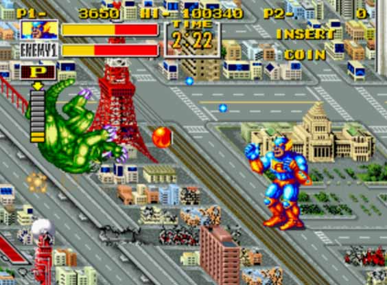 King-of-the-monsters-game-screenshot1