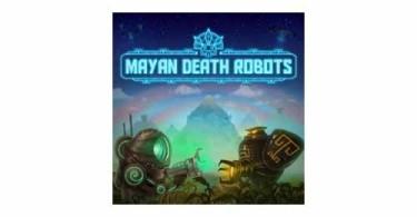 Mayan-Death-Robots-game-logo