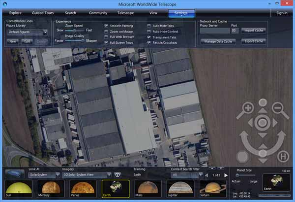 Microsoft-Worldwide-Telescope-screenshot