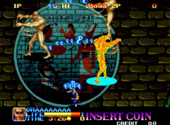 Ninja-Commando-PC-Game-screenshot