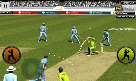 cricket world cup 2015 games