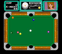 Pocket Gal PC Game Screenshot2