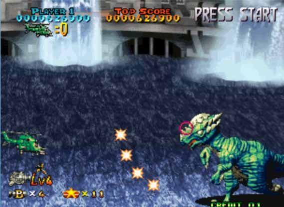 Prehistoric-Isle-2-game-screenshot