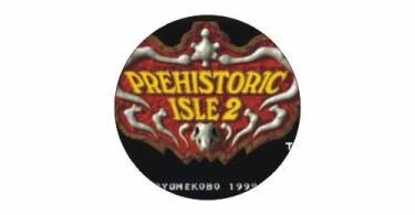 Prehistoric-isle-2-game-logo