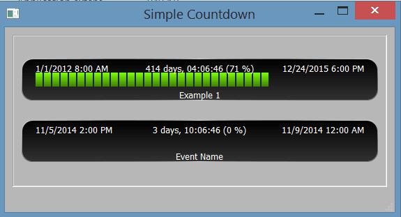 SImple-Countdown-screenshot