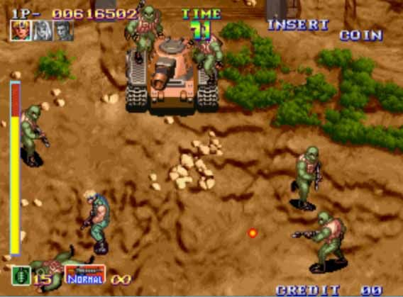 Shock-Troopers-PC-Game-screenshot