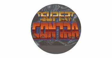 Super-Contra-game-logo
