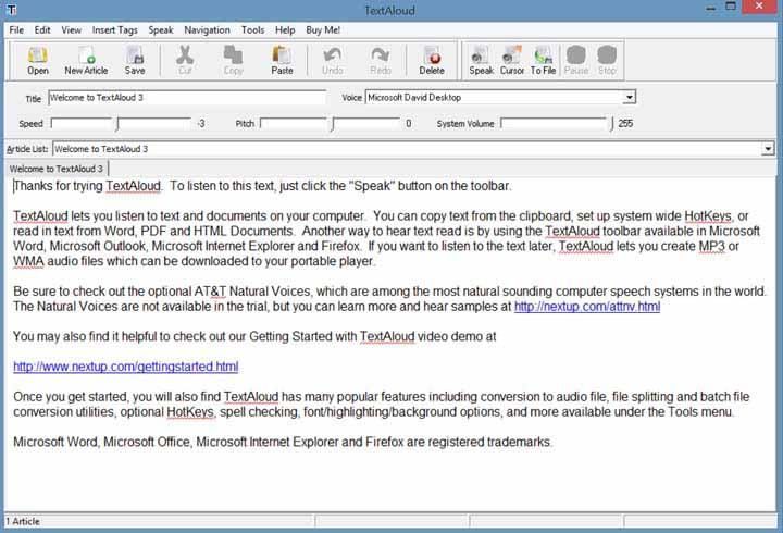 TextAloud-screenshot