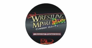 Wrestling-Mpire-Remix-game-logo