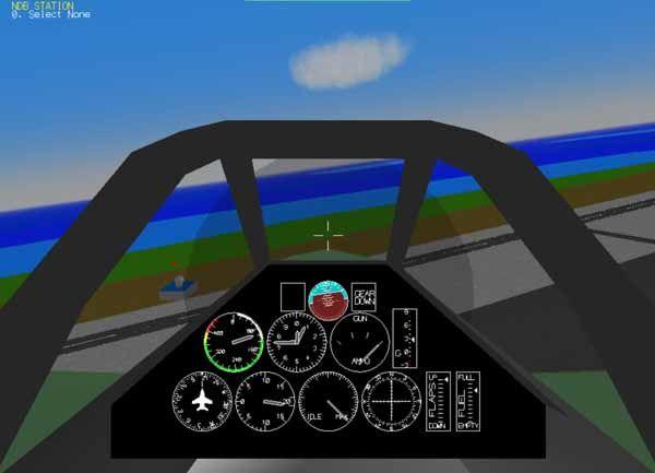 YS-Flight-Simulator-PC-Game-screenshot