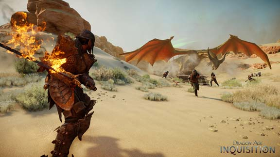 dragon age inquisition gameplay1