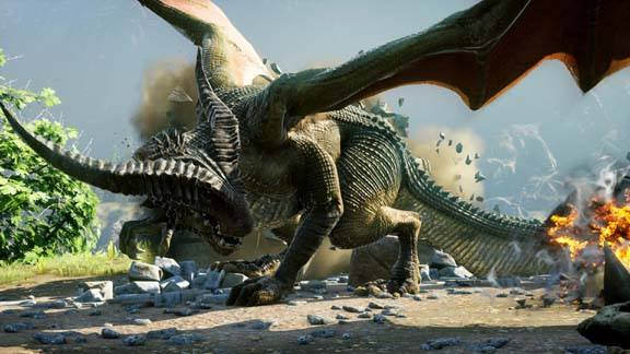 dragon age inquisition gameplay3