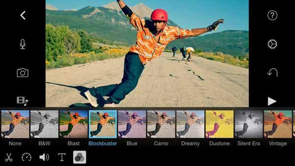 iMovie-screenshot