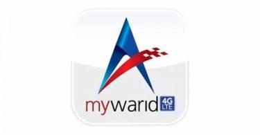 my-warid-app-apk-android-logo