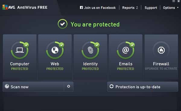 AVG-AntiVirus-FREE-screenshot