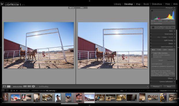 Adobe-Photoshop-Lightroom-screenshot