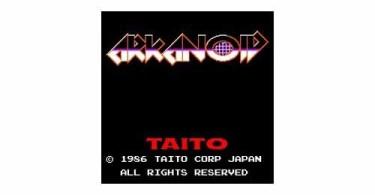 Arkanoid-game-logo-icon