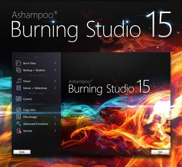 Ashampoo-burning-studio-screenshot