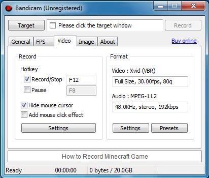 Bandicam-Video-Game-Recorder-compressor