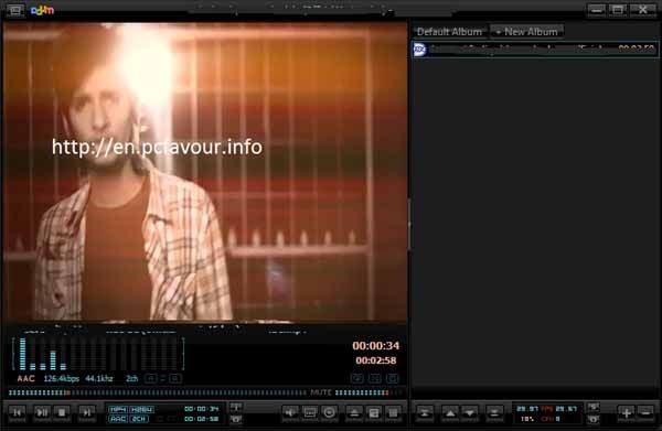 Daum-PotPlayer-screenshot