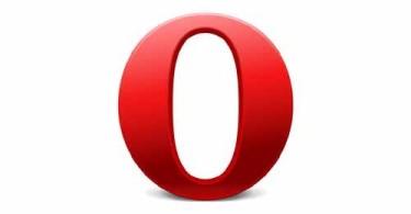 Opera-logo-icon
