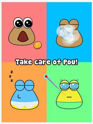 Pou-Android-screenshot-Download