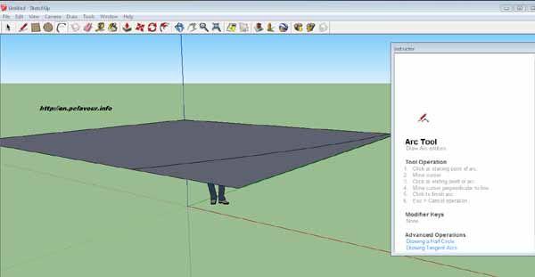 SketchUp-make-screenshot