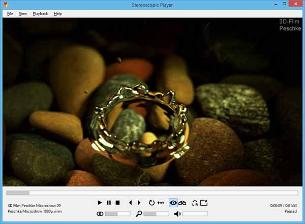 Stereoscopic-Player-screenshot-download