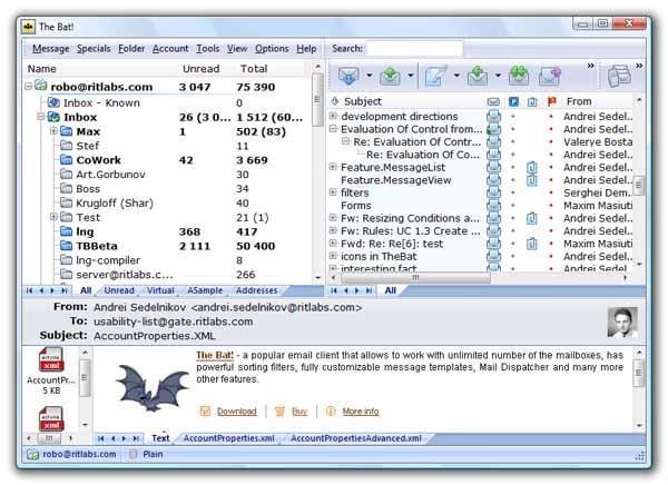 The-bat-screenshot-download
