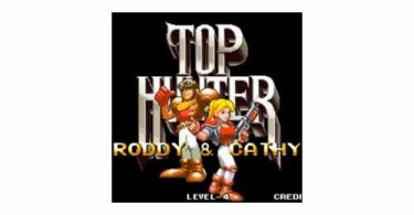 Top-hunter-roddy-and-cathy-game-logo