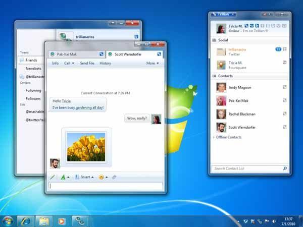 Trillian-screenshot-download